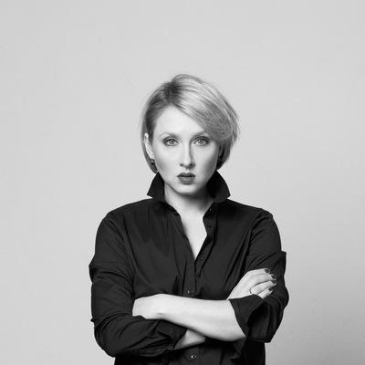 Kseniya Tulaeva