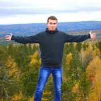 Алексей Курнаков