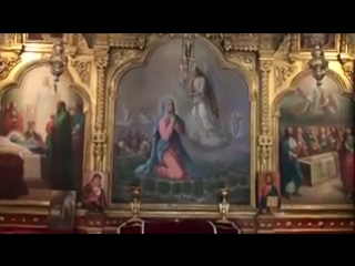 Паломничество на святую землю. Израиль часть 1