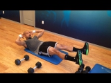 EXTRA 5 mins WORKOUT FULL BODY and ABS STRENGTH