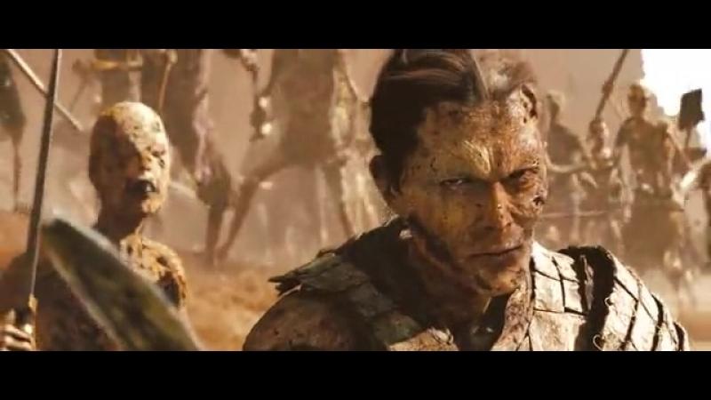 Фильм Мумия : Древнее зло (1999): описание, содержание - Ivi