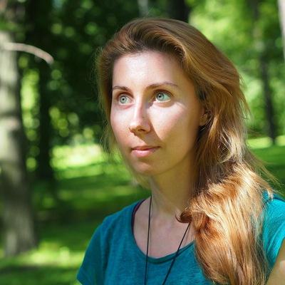 Катя Леднева