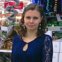 Анкета Таня Смирнякова