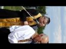 Відкриття пам'ятника Тарасу Шевченку у с. Добрівляни 10.05.2015р.