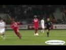 28. Hafta Samsunspor 0 - 3 Bursaspor