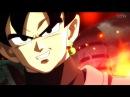 Dragon Ball Super「AMV」- Black Goku Vs. SSJ Future Trunks & Goku & Vegeta  (47 & 48 & 49) DBS HD