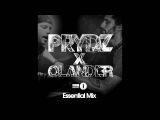 Eric Prydz &amp Jeremy Olander - Essential Mix BBC Radio 1 - JAN 3 2015