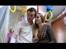 Встреча из Роддома-Юрий и Наталья Костины. Видео-Егор Молотов