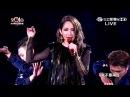 Elva Hsiao 蕭亞軒2016臺北最High新年城跨年晚會演出 (三立Live播出清晰完整版)