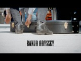 The Dead South - Banjo Odyssey Official Music Video
