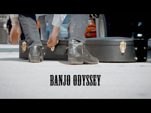 The Dead South - Banjo Odyssey [Official Music Video]
