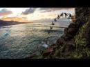 GoPro: Danny MacAskill - Cascadia - Filming The Final Jump