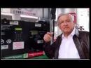 Lopez Obrador habla del nuevo gasolinazo / Aristegui / 1 de agosto 2016