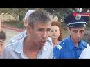 Сегодня Алексей Панин арестован за секс с собакой и педофилию