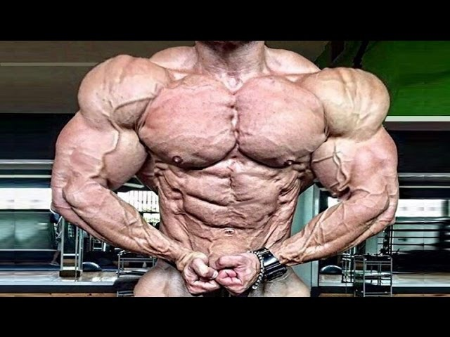 Bodybuilding Motivation BE LEGENDARY ϟ HD