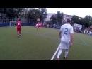 FC ZORYA 5 : 7 ФАН Клуб Динамо Бизнес Лига ГРАНД 3 сезон Коростень 2016