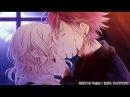 Аято и Юи-Kiss me!!