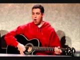Adam Sandler - Thanksgiving Song Folk Rock