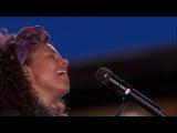 Alicia Keys - If I Ain't Got YouGravity rockpop Live w John Mayer and Questlove