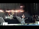 Skillet Wake Me Up cover Carowinds Rock The Park 2015 6 13 15 Charlotte NC