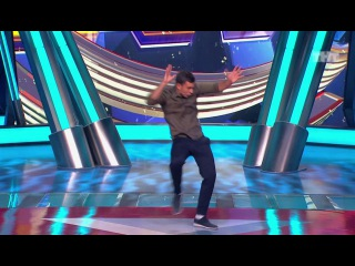 Comedy Баттл: Хетаг Хугаев - О мужике в метро