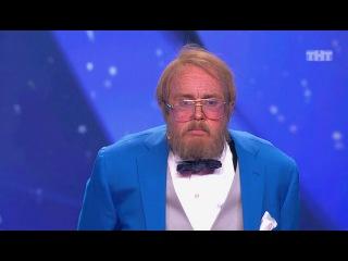 Comedy Баттл: Дядя Витя - Вечернее шоу Дяди Вити