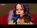 9-летняя оперная певица исполняет «O Mio Babbino Caro». Это надо слышать!