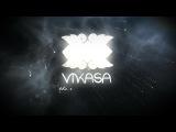 M.PRAVDA - Reincarnation (Vikasa Yoga Video)