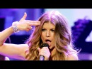 Fergie - Fergalicious/Clumsy/Big Girls Don't Cry live @ AMAs 2007 [HD/HQ] ft.