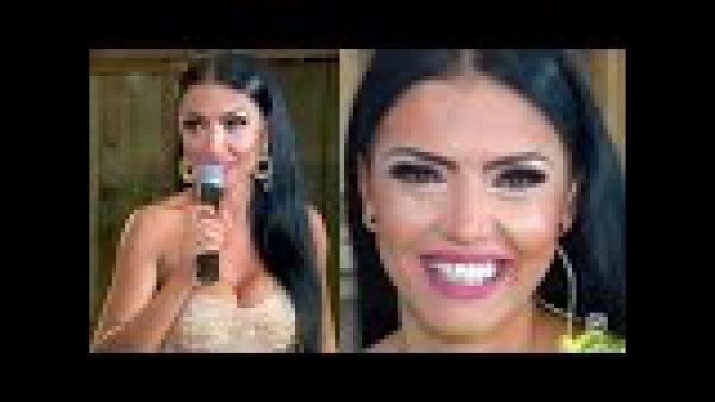 ANDREEA MANTEA la NUNTA - 10 SEPTEMBRIE 2016 HD 1080P