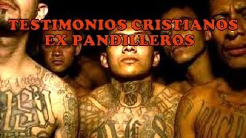 TESTIMONIOS CRISTIANOS EX VICIOSO, EX BRUJO, EX SANTERO - Testimonios de Salvación