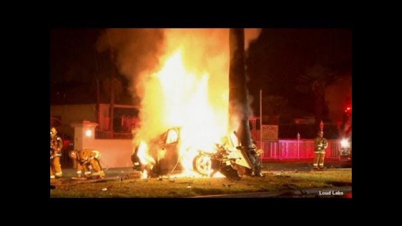 Crashes of Convenience Michael Hastings
