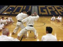 KWF Yahara Karate - Jion Part 1 - April 2016