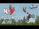Full Movie: Travis and the Nitro Circus 2 - Ronnie Renner, Travis Pastrana, Jesse Olsen