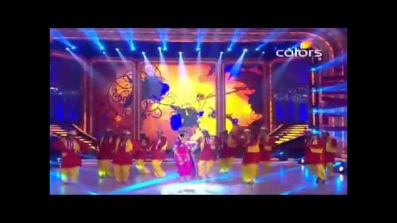 Jhalak Dikhhlaja Final 2012 Top Diva Madhuri Dixit Perfoms live