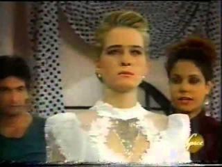Не все страсти сериала «Реванш» в одном клипе шедевре на песню La tema - Loca Thalia