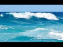 Шум морской волны. The noise of the sea waves.
