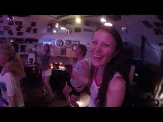 Dance Zumba® Party  in FAQ Cafe
