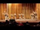 Фестиваль Галактика талантов, танцевальная студия Анлер, танец Короли ночной Вероны.