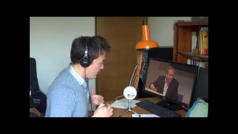 Упраженения для переводчиков-синхронистов