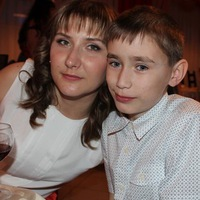 Наталья Перякова