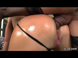 [транс shemale anal porn порно ] Sweet asian TS Venus Lux fuck her genetic girl Savannah Fox