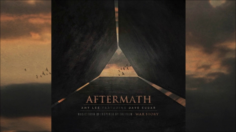 Amy Lee feat. Dave Eggar | After Official Audio