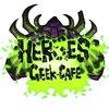 Blizzard Fandom Day в Heroes | Geek-cafe Самара