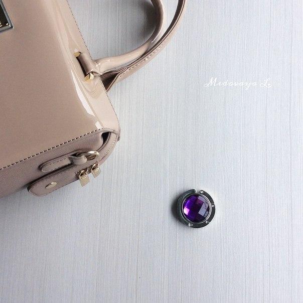 Как думаете что это такое маленькое и красивенькое?)) А это