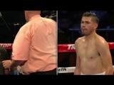 Jose Carlos Ramirez vs Tomas Mendez (09-07-2016)
