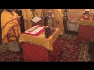 Главное богослужение православных христиан. Божественная Литургия. Прямая трансляция.