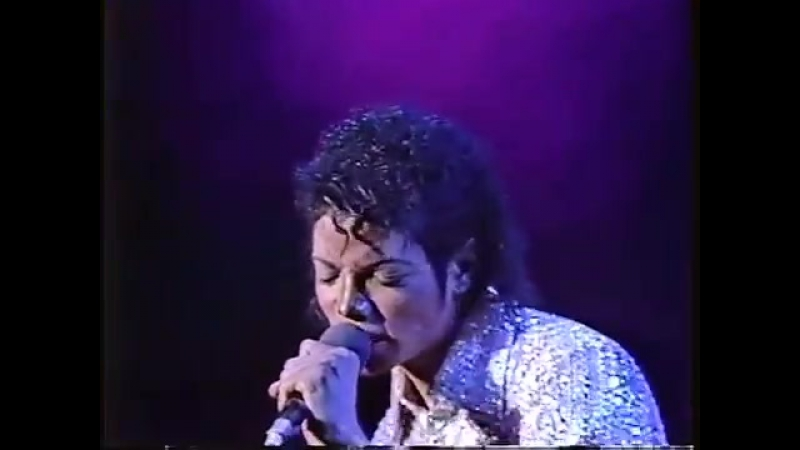Michael Jackson - Victory Tour Toronto 1984 - Tell Me Im not Dreaming (Solo Edit by Dudex)