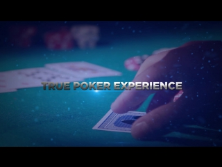 Poker Live Pro!