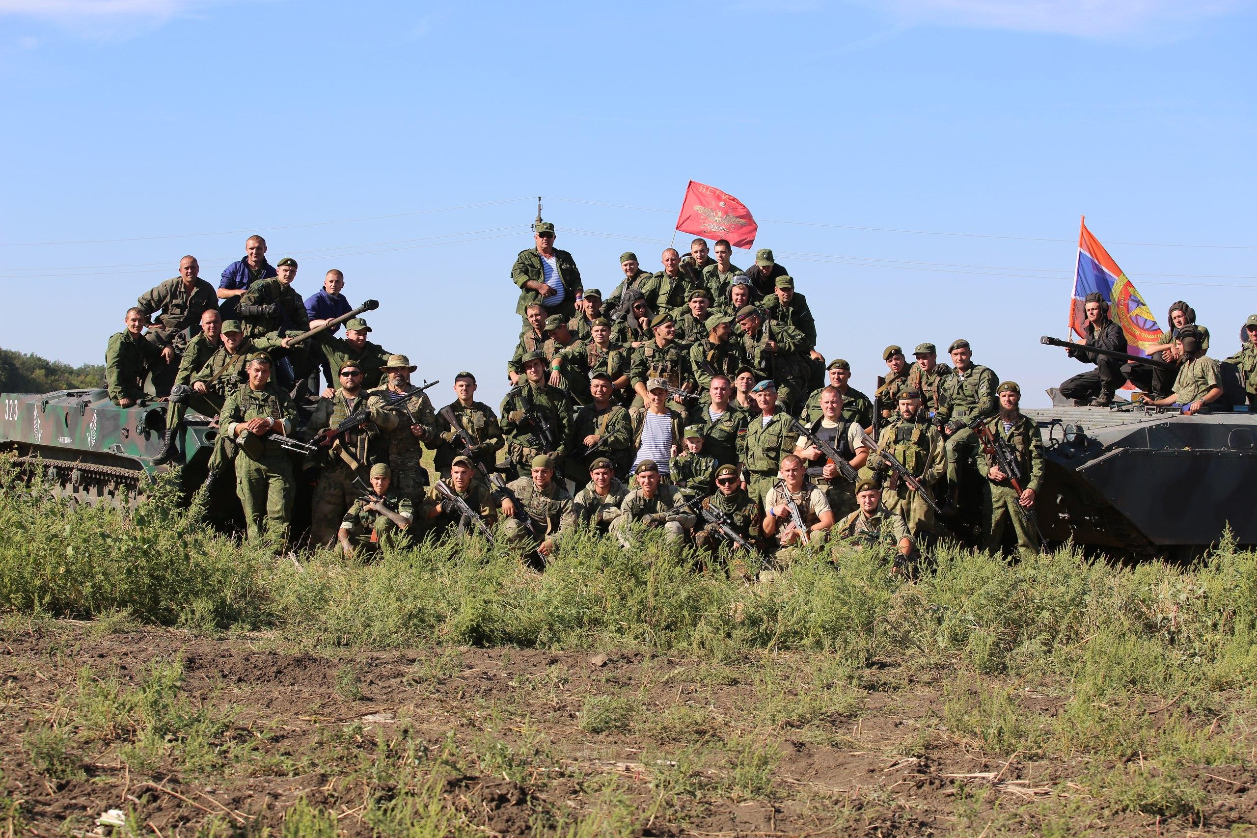 Юлия Чичерина: Это наша земля! И мы будем стоять!